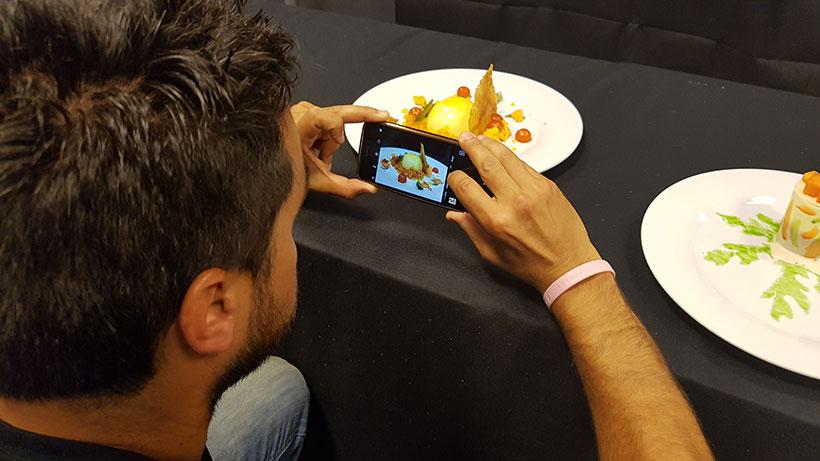 BCC lanza un máster en periodismo gastronómico | Foto: José L. Conde