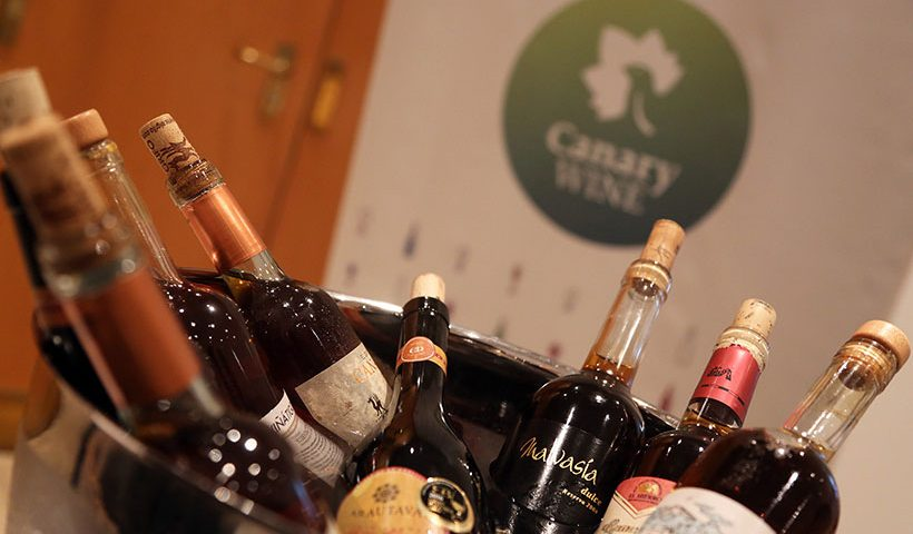 Los Canary Wine han conseguido 13 galardones en el concurso de AgroCanarias