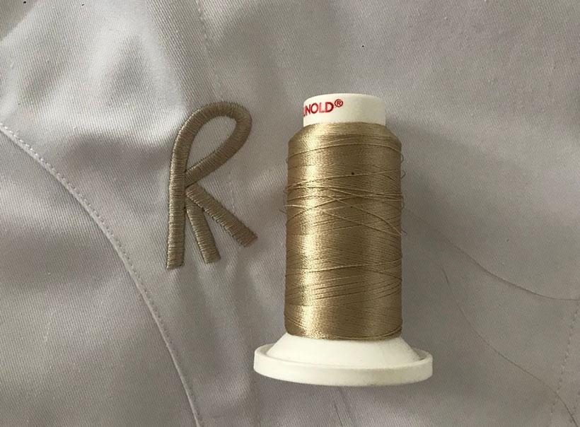 El nuevo uniforme desarrollado a partir de plástico reciclado | Foto: El Celler de Can Roca