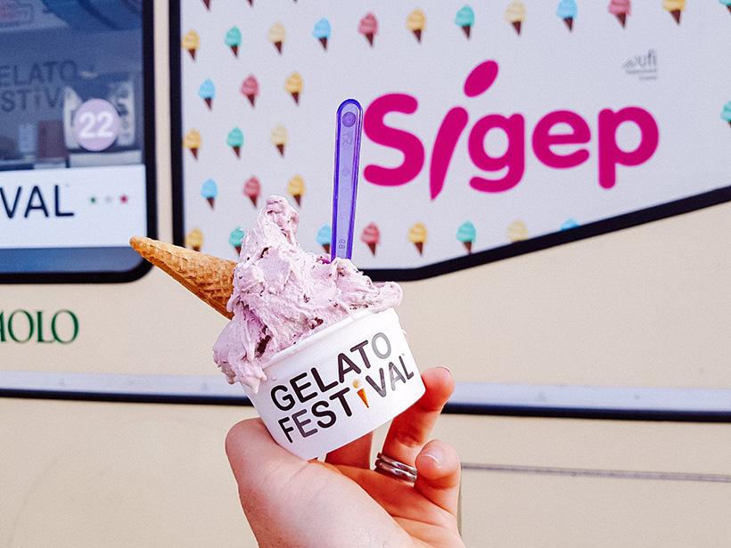 El Gelato Festival recorre el mundo en busca de los mejores sabores de helado