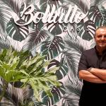 Luis González, chef y socio del Grupo Bollullo | Foto: José L. Conde