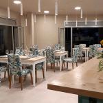 Vista del interior del restaurante | Foto: José L. Conde